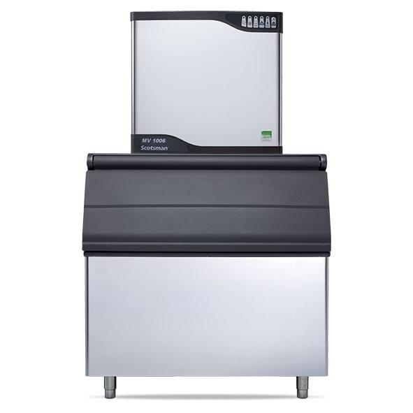 Scotsman ice machine high production mvh1006