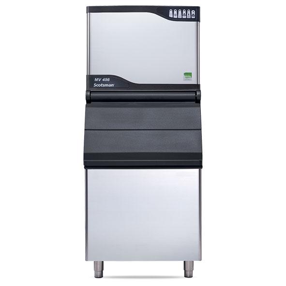 Scotsman ice machine high production mvh456