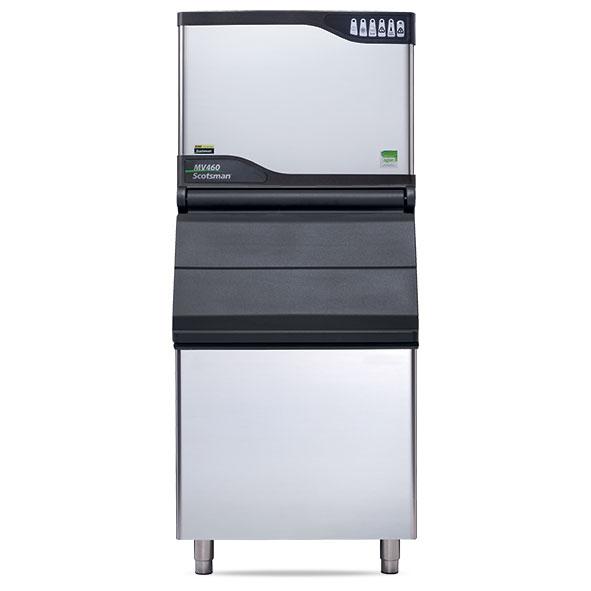 Scotsman ice machine eco friendly high production mvh460