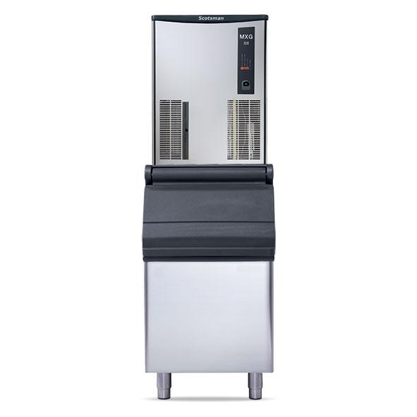 Scotsman ice machine high production mxgm328