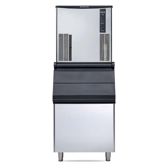 Scotsman ice machine high production mxgm438