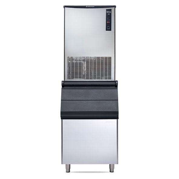 Scotsman ice machine high production mxgm638