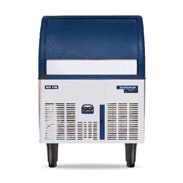 Scotsman ice machine underbench nu150