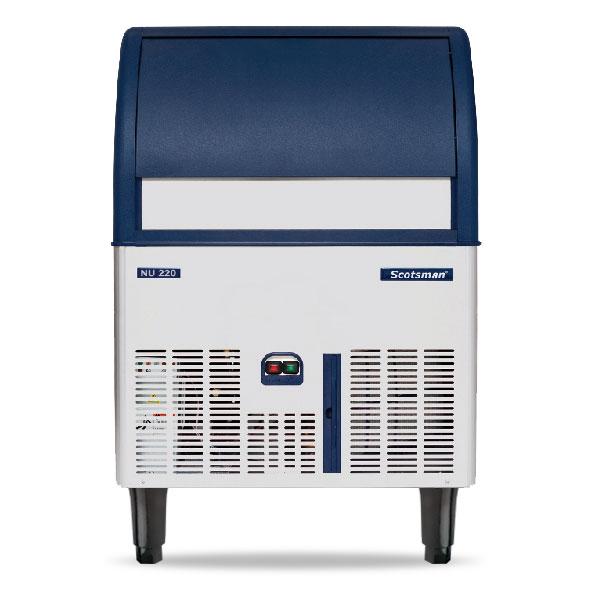 Scotsman ice machine underbench nu220