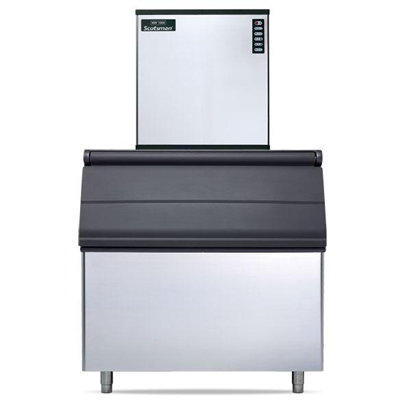 Scotsman ice machine high production nwh1008