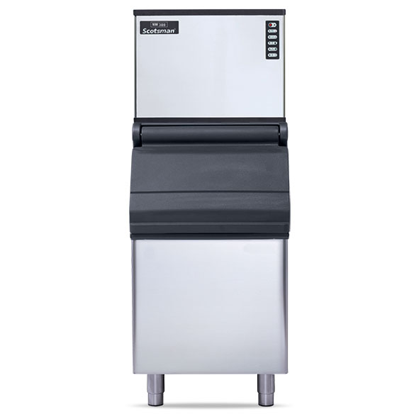 Scotsman ice machine high production nwh308