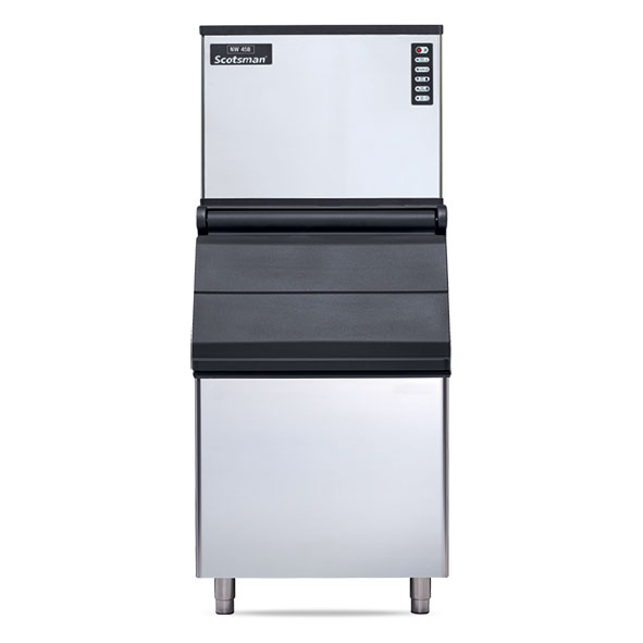 Scotsman ice machine high production nwh458