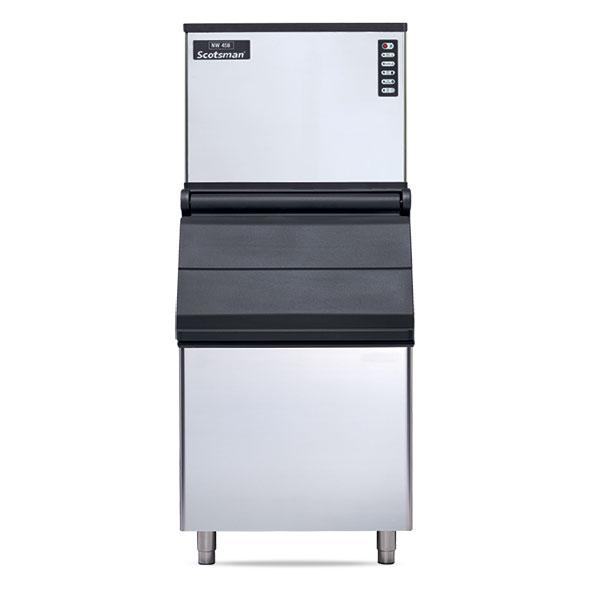 Scotsman ice machine high production nwh458