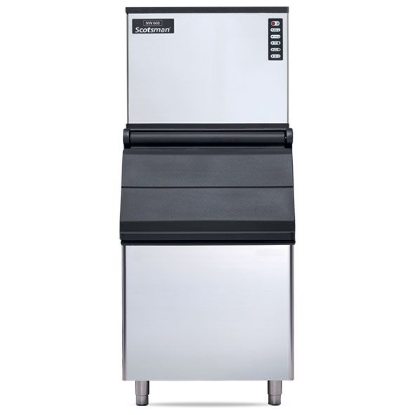 Scotsman ice machine high production nwh608