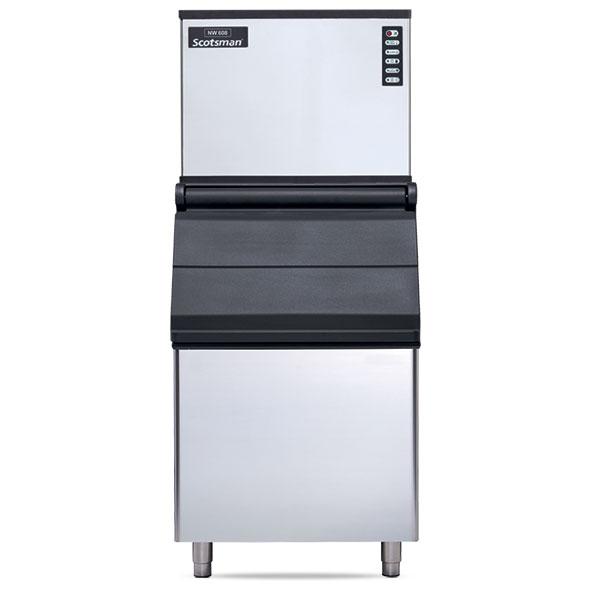 Scotsman ice machine high production nwh608