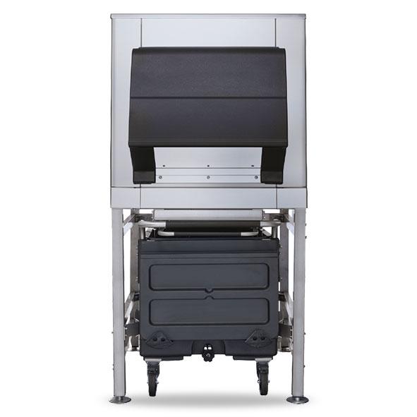 Scotsman ice transportation system single cart sis700