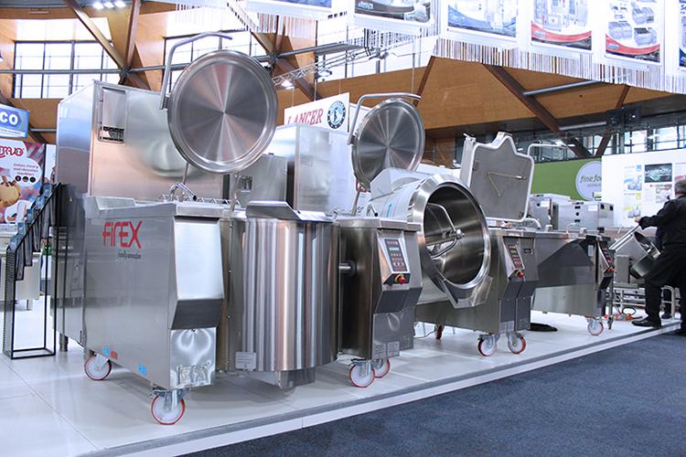 Firex Equipment Gallery