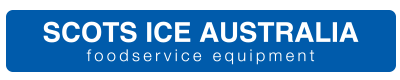 Scots Ice Australia Foodservice Equipment Logo